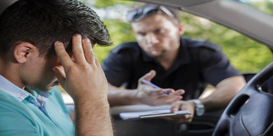 עבירת אי ציות להוראות שוטר נמצאת בסעיף 23 (א) לתקנות התעבורה